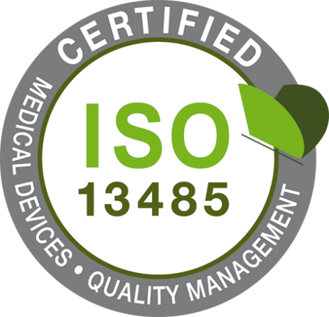 2014 - ALS GmbH ISO 13485 certified